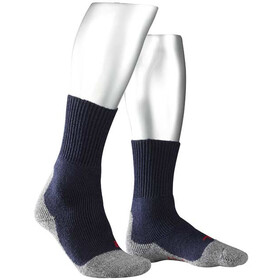 Falke TK4 Socks Expedition Women, marine